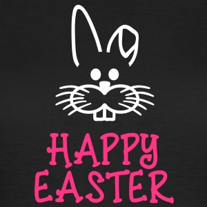 Happy Easter Ostern T-Shirts - Frauen T-Shirt