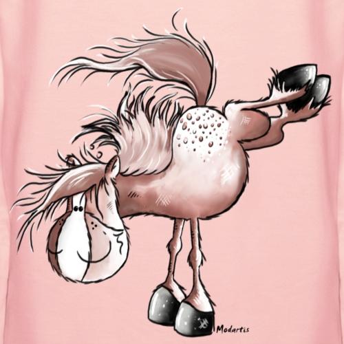 Appaloosa -Westernpferd - Mustang