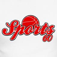 Motif ~ T shirt homme sports 60
