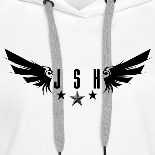 JSH Logo #1-b