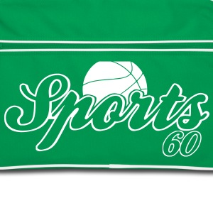 sports 60 Sacs - Sac Retro