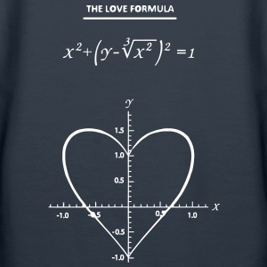 the_love_formula Sweat-shirts - Sweat-shirt à capuche Premium pour femmes