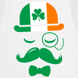 i love ireland irish shamrock St. Patrick's Day  Aprons - Cooking Apron