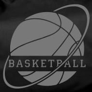 Motif ~ Sac de sport basketball