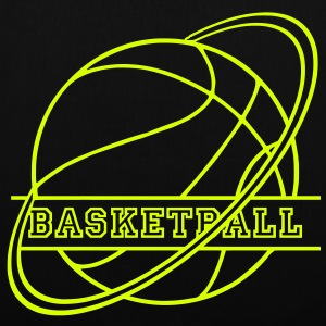 basketball Sacs - Tote Bag