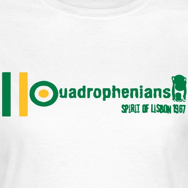 Quadrofenians SOL67
