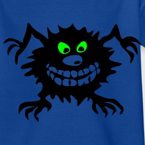 Monster – Eater - Kinder T-Shirt - Teenager T-Shirt