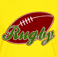 Motif ~ T shirt homme rugby
