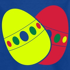 Easter Eggs Easter Eggs 3c Shirts