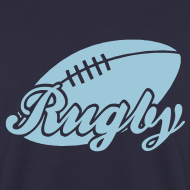 Motif ~ Pull homme rugby