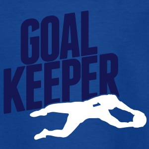 goalkeeper Shirts - Kids' T-Shirt