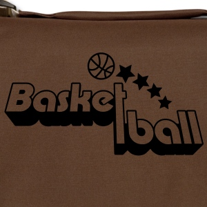 basketball Tassen - Schoudertas