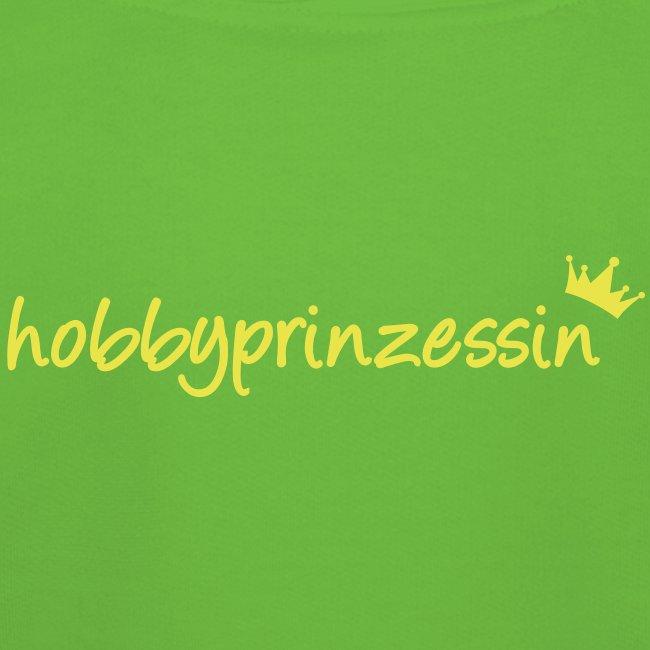 Hobbyprinzessin