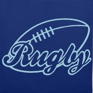 rugby Sacs - Tote Bag