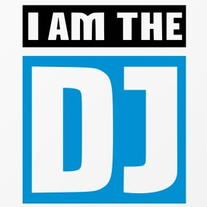 I am the DJ Sonstige - iPhone 4/4s Hard Case