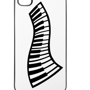 Klavier Sonstige - iPhone 4/4s Hard Case