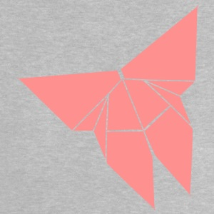 origami schmetterling T-Shirts - Baby T-Shirt