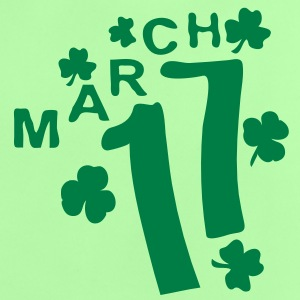 March 17 shamrock st.patty's day Baby T-Shirt - Baby T-Shirt