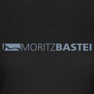 Motiv ~ Moritzbastei-Logo in Silber