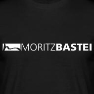 Motiv ~ Moritzbastei-Logo in Weiß
