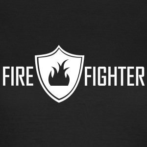firefighter,fireman,firefighter,celebration,fire - Women's T-Shirt