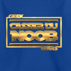 Geek Wars (Ado) - T-shirt Ado