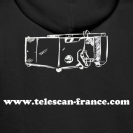 Motif ~ Sweat Telescan-France