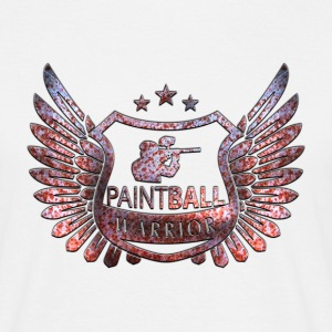 paintball T-Shirts - Männer T-Shirt