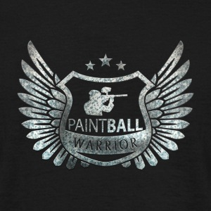 paintball Tee shirts - T-shirt Homme