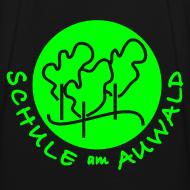 Motiv ~ T-Shirt Bio mit Logo hinten