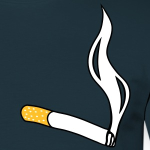 cigarette T-shirts - Herre-T-shirt