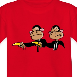 Monkey Pulp T-shirts - Teenager-T-shirt