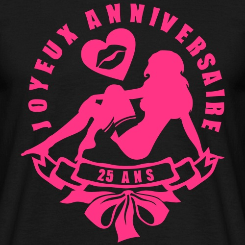 25_ans_fille_sexy_cadeau_coeur_bisous_an
