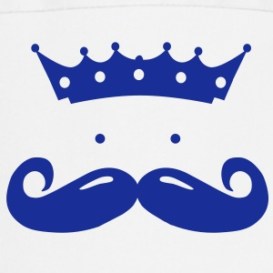 moustache king Tabliers - Tablier de cuisine