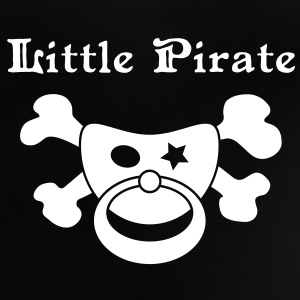 Little Pirate - Baby Pirat T-Shirts - Baby T-Shirt