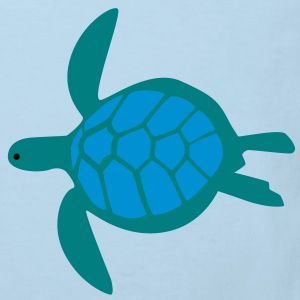 Sea Turtle Shirts - Kids' Organic T-shirt