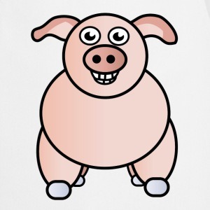Pig  Aprons - Cooking Apron