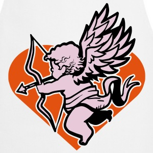 Cupid  Aprons - Cooking Apron