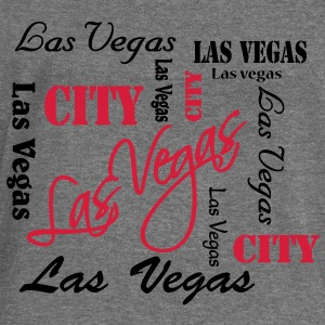Las Vegas Hoodies & Sweatshirts - Women's Boat Neck Long Sleeve Top