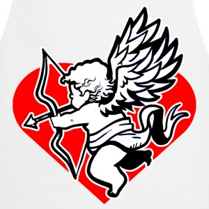 Cupid's Arrow  Aprons - Cooking Apron