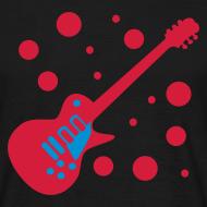 Motif ~ Guitare