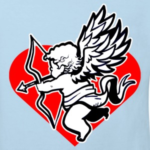 Cupid's Arrow Shirts - Kids' Organic T-shirt