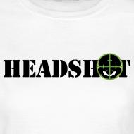 ~ Headshot!