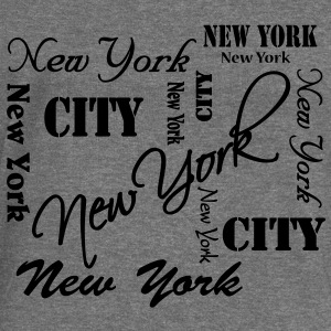 New York Sweat-shirts - Pull Femme col bateau de Bella