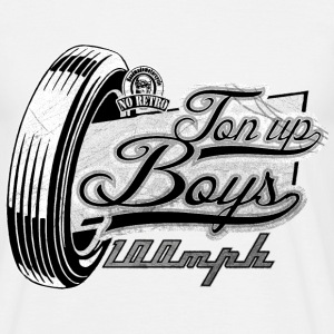 Ton-up Boys - Männer T-Shirt