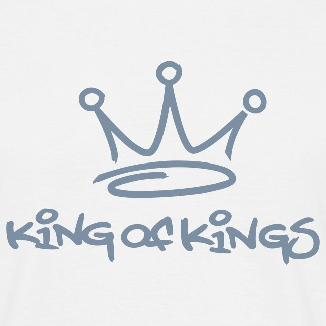 King of kings (silver)