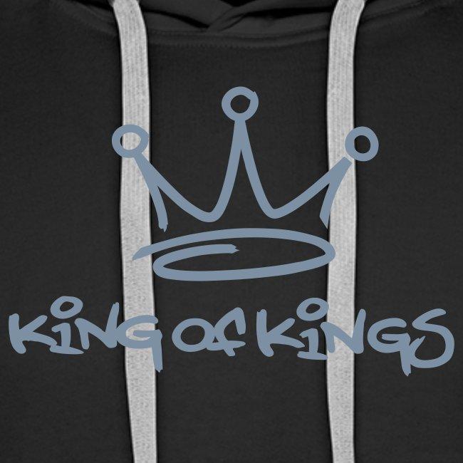 King of kings, Hood (silver)