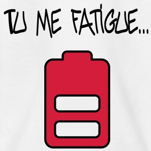 fatigue Tee shirts - T-shirt Enfant