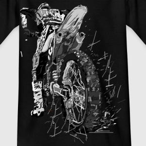 Motor cross Shirts - Kinderen T-shirt