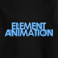 Design ~ Element Animation - Teens Shirt
